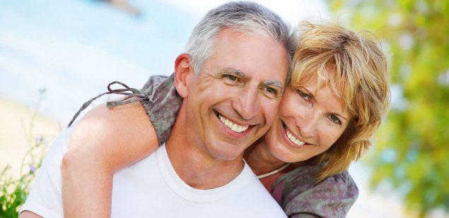 Wills & Trusts happy-couple Estate planning Direct Wills West Sussex